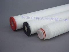 疏水的聚四氟乙烯滤膜 (PTFE)