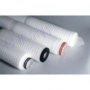 20寸聚偏氟乙烯(PVDF)膜水滤芯