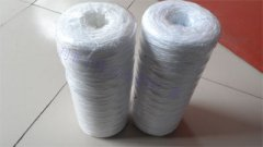 脱脂棉-PP骨架10英寸线绕滤芯