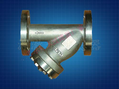 口径DN40-Y型过滤器