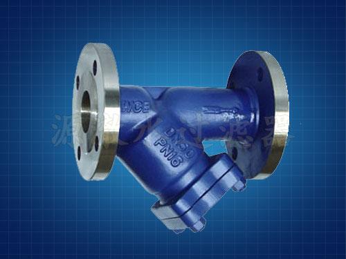 供应优质DN50管道过滤器