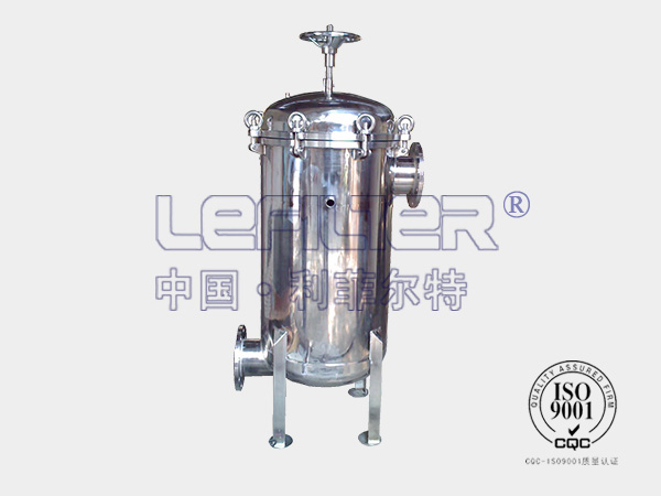 锅炉补给水系统预处理保安