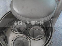 水过滤器厂家-水处理设备