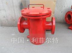 污水处理 篮式过滤器